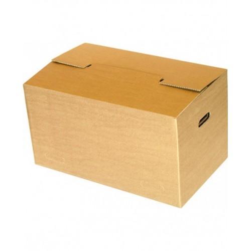 Perkraustymo dėžė