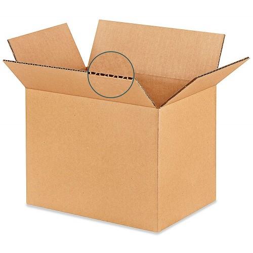 Dėžė M dydžio paštomatams