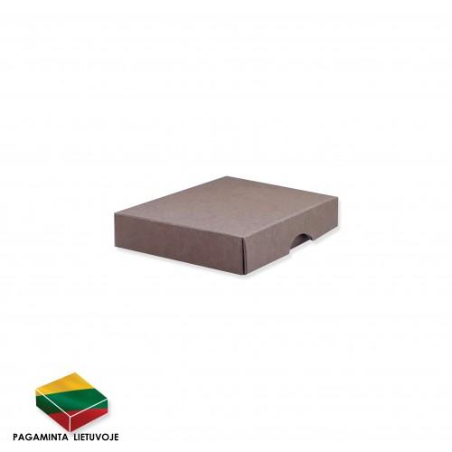 Dviejų dalių dėžutė 100x70x18 mm