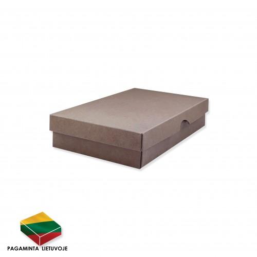 Dviejų dalių dėžutė 150x90x30 mm
