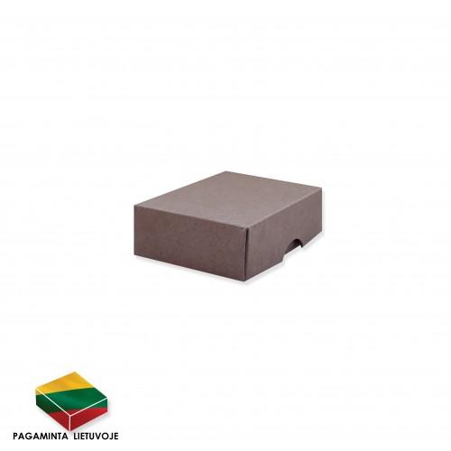 Dviejų dalių dėžutė 80x55x25 mm
