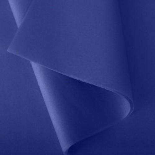 Šilkinis popierius Bleu Roy