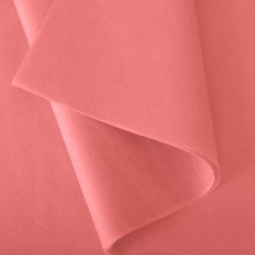 Šilkinis popierius Corail