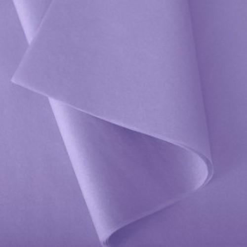 Šilkinis popierius Lilas