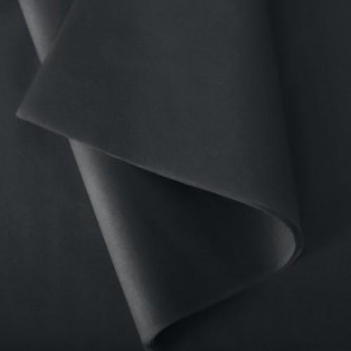 Šilkinis popierius Noir