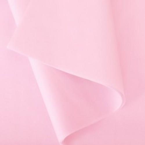Šilkinis popierius Rose Pale
