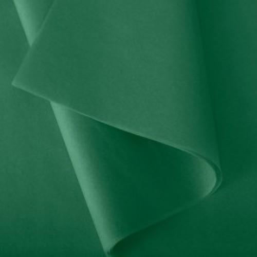 Šilkinis popierius Vert jade
