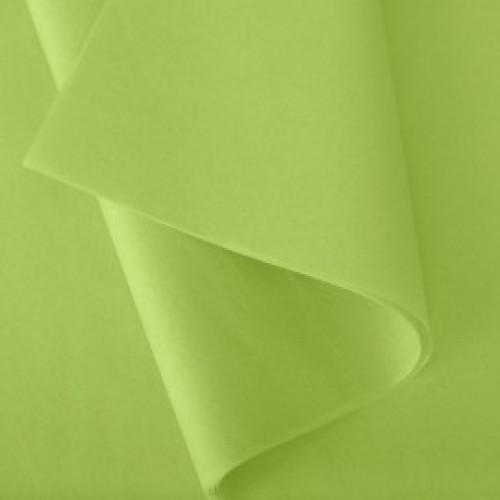 Šilkinis popierius Vert pomme