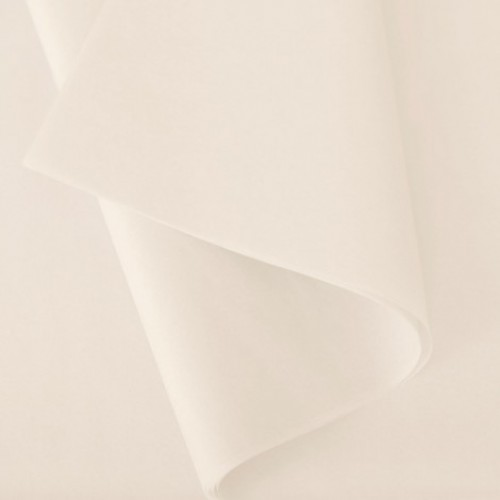 Šilkinis popierius Ecru
