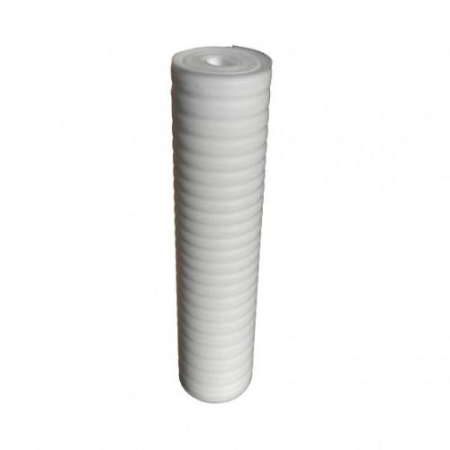 Putų polietileno (PE) plėvelė 5mmx1,2mx10m