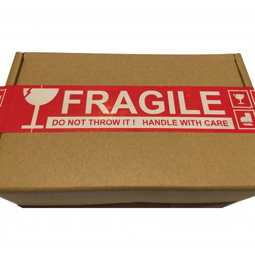 Lipni juosta  Fragile